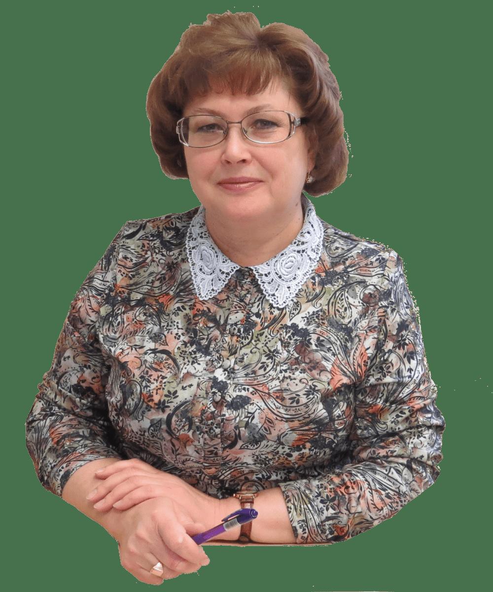 Элен Заботина